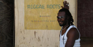 Levi Roots - So Out Of My Mind Video