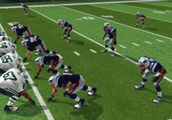Madden NFL 10 - Screenshots