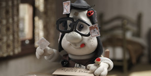 Mary and Max, Trailer