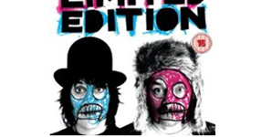 The Mighty Boosh, Future Sailors Tour Trailer
