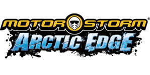 Motorstorm Arctic Edge - Sony PSP Screenshots