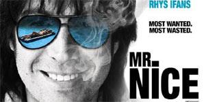 Mr. Nice, Trailer