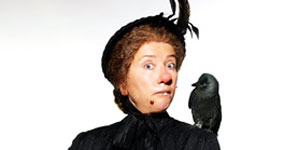 Nanny Mcphee and The Big Bang - Video