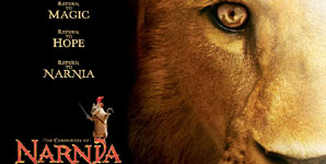 The Chronicles Of Narnia: The Voyage of the Dawn Treader, Trailer