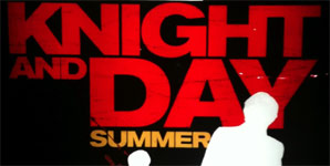 Knight & Day, Trailer