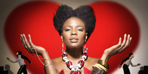 The Noisettes, Don't Upset The Rhythm