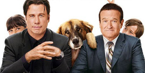 Old Dogs, Trailer