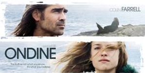 Ondine, Trailer