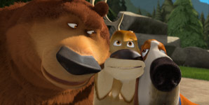Open Season 2, Trailer