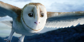 Legend of the Guardians: The Owls of Ga'Hoole, Trailer