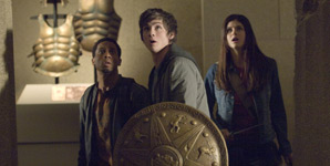 Percy Jackson & the Olympians: The Lightning Thief, Trailer