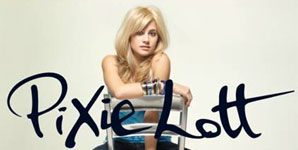 Pixie Lott - Mama Do Video