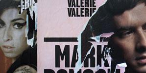 Mark Ronson, Valerie