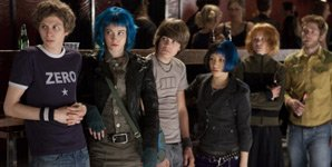 Scott Pilgrim Vs. The World, Trailer