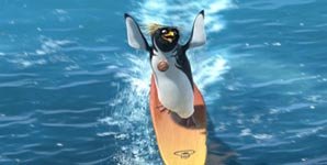 Surf's Up, Trailer Stream Trailer