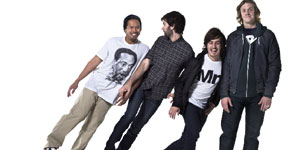 The Temper Trap, Sweet Disposition Video