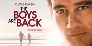 The Boys Are Back - Trailer