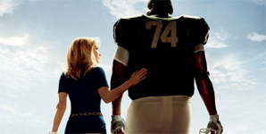 The Blind Side, Trailer