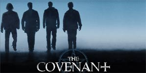 The Covenant Trailer