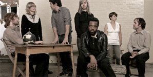 The Dears - Money Babies Video