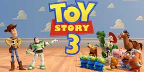 Toy Story 3, Teaser Trailer