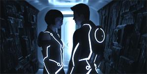 Tron: Legacy Trailer