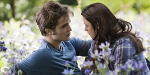 The Twilight Saga: Eclipse, Trailer