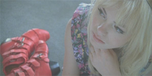 Uffie - Pop The Glock Video