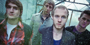 Wild Beasts - We Still Got The Taste Dancin' On Our Tongues Video