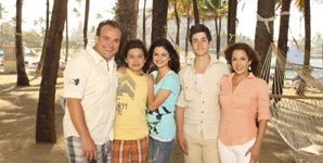 Wizards of Waverly Place The Movie Trailer