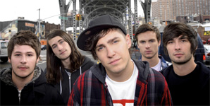 You Me At Six - The Consequence Video