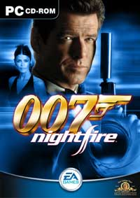 007 Nightfire Reviewed On PC @ www.contactmusic.com