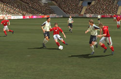 Games - UEFA EURO 2004 – Xbox Review