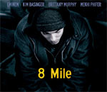 Eminem on the Big Screen - 8Mile @ www.contactmusic.com