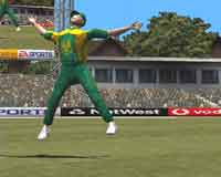 Cricket 2002 On PC Available @ www.contactmusic.com