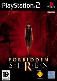 PS2 - Forbidden Siren - Japanese Horror PS2 Game - Get PAL release in March