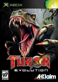 Turok: Evolution On XBOX Available @ www.contactmusic.com