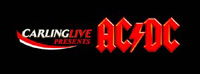 Music - AC/DC LIVE  - ROCK LEGENDS REVISIT THE CARLING APOLLO HAMMERSMITH