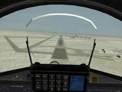 Ace Combat: Squadron Leader - Screenshots PlayStation 2