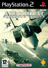 Ace Combat: Squadron Leader - Review PlayStation 2