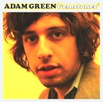 Adam Green -Gemstones -Rough Trade -Release Date: 24 January 2005 - Album Review