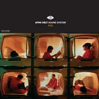 Afro Celt Sound System - POD' Album Review