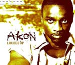 Akon - Locked Up' - Single review
