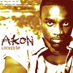 AKON - Locked Up - Video Streams