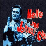 Alabama 3 - Hello…I'm Johnny Cash - Release Date: 9 May 2005 - Single Review