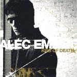 Alec Empire - Kiss Of Death - Single Review