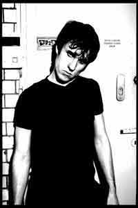 Alec Empire @ www.contactmusic.com