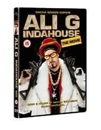 ALI G INDAHOUSE  @ www.contactmusic.com