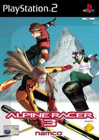 Alpine Racer 3 Review  @ www.contactmusic.com