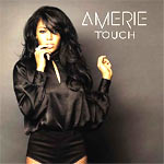 Amerie - Touch - Columbia - Single Review